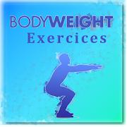Bodyweight exercises 2.0