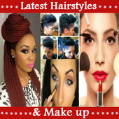 Latest African Hairstyles 1.0