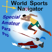 World Sports Navigator 7