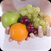 Cómo seguir una dieta sana 1.2