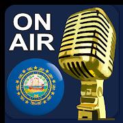 New Hampshire Radio Stations - USA 2.0.1