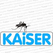 Kaiser Insektenschutzgitter 2.1
