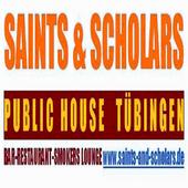 SAINTS & SCHOLARS 1.7