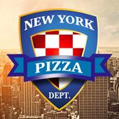 NEW YORK PIZZA DEPT. 1.5