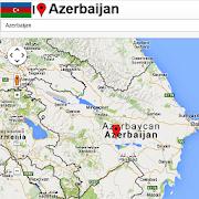 Baku map 2.2