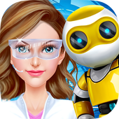 Engineer Girls Cyber Adventure 1.4