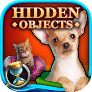 Hidden Objects: Home Sweet Home Hidden Object Game 2.6.5