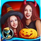 Hidden Objects Halloween Party 1.0