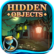 Hidden Objects: Secrets of the Mystery House Game 2.6.4