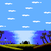 Pixel Beach Live Wallpaper 1.2.0