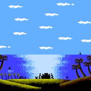 Pixel Beach Live Wallpaper 1.2.1