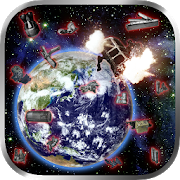 Space Debris WarsHappymeal Inc.Action