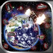Space Debris Wars 1.0