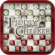 Tiddly Checkers 1.0