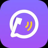 Call2me - free Phone Call + Text, WiFi Calling