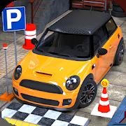 Dr. Parker : Real car parking simulation 4