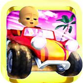 Baby Boss Racing Game 1.2