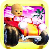 Baby Boss Racing Game 1.2