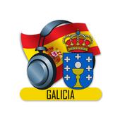 Radios de Galicia - España 2.5.1