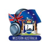 Western Australia Radio Stations 2.5.1