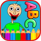 Education Basics Coloring kids 1.0.1