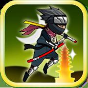 Ninja Warrior: Rescue Princess 1.4