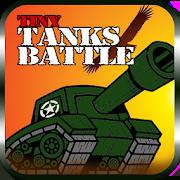 Tiny Tanks Battle 1.0