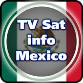 TV Sat Info Mexico 1.0.5