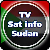 TV Sat Info Sudan 1.0.5