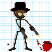 Stickman Shooter 1.0.2