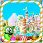 Gummy Bear Candy 1.0
