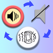 Change ringer mode widget 1.1