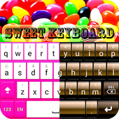 Spanish for Sweet Keyboard 1.0