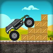 Monster Truck Games 2.0