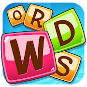 Words game - Find hidden words 2.4