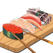 Sushi Friends - Restaurant Cooking Game 1.0.3