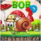 Snail Adventure bob 3D 1