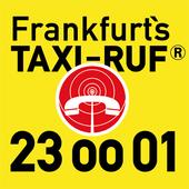 Taxi Frankfurt 2.4.2