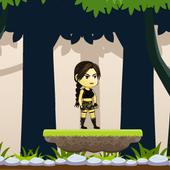 Jungle Girl 1.0