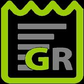 GreenReceipt