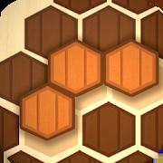 Wooden Hexa Puzzle 2.7