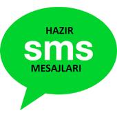 Hazır Sms Mesajları HSM
