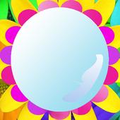 Flower Hand Mirror 1.4