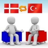 덴마크어-터키어 번역기 Pro (채팅형) 1.5