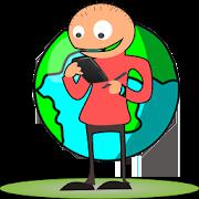 채팅형 한영 영한 자동 번역기 - 해석기,통역기,학습기 21.0