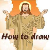 Draw the Bible Jesus 2.0