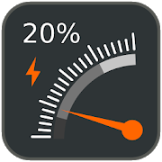 Gauge Battery Widget 6.0.2