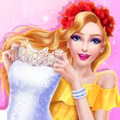 Bridal Wedding Dress Shop Spa 1.1
