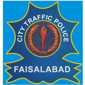 City Traffic Police Faisalabad 1.2