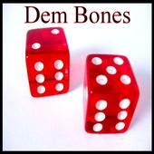 Dem Bones 1.0